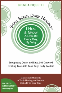 Small Scale, Daily Healing cover